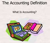 The Accounting Definition