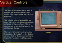 Vertical Controls