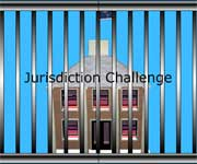 Jurisdiction Challenge