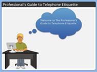 The Professional's Guide to Telephone Etiquette