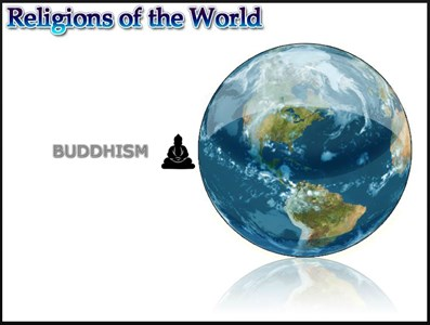 Religions of the World - Buddhism