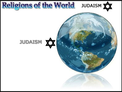 Religions of the World - Judaism