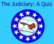 The Judiciary Quiz
