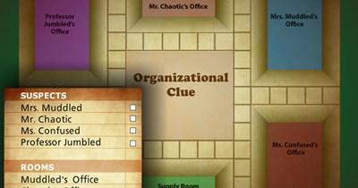 Organizational Clue