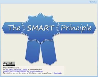 The SMART Principle