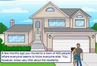 Scenario: House for Sale