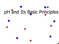 pH and Its Basic Principles