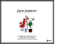 Salon Inspector