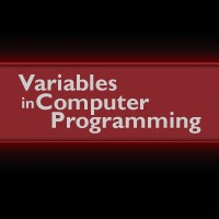 Variables in Computer Programming (JavaScript)