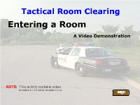 Entering a Room:  A Video Demonstration