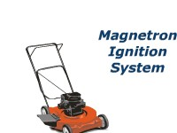 The Magnetron Ignition System