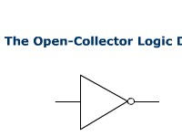 The Open-Collector Logic Device