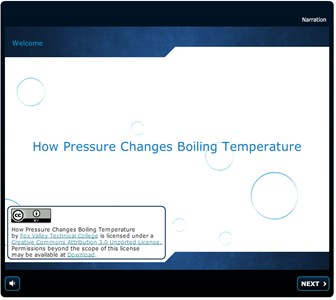 How Pressure Changes Boiling Temperature
