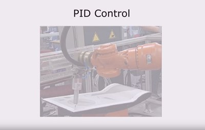 PID Control (Screencast)