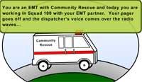 EMT Basic Refresher: Patient Scenario #4