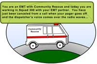 EMT Basic Refresher: Patient Scenario #7