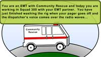 EMT Basic Refresher: Patient Scenario #6