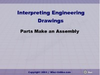 Parts Make an Assembly