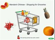 Mandarin Chinese - Shopping for Groceries