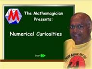 Numerical Curiosities: Part 2