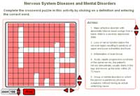 Nervous System Diseases and Mental Disorders
