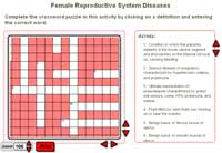 Female Reproductive System Diseases