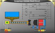 Designing a Cylinder Dwell Circuit