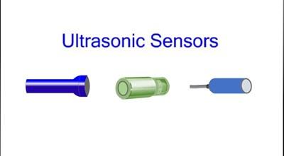 Ultrasonic Sensors (Screencast)