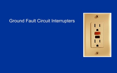 Ground Fault Circuit Interrupters (Screencast)