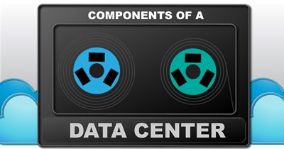Components of a Data Center