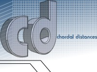 Chordal Distances