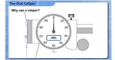 The Dial Caliper
