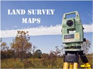 Land Survey Maps