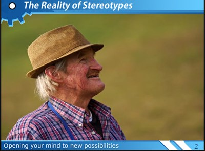 The Reality of Sterotypes