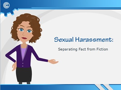 Sexual Harassment: Separating Fact from Fiction