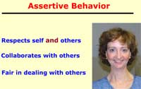 Personal Behavior and Communication