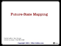 Future-State Mapping