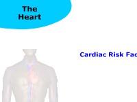 Cardiac Risk Factors