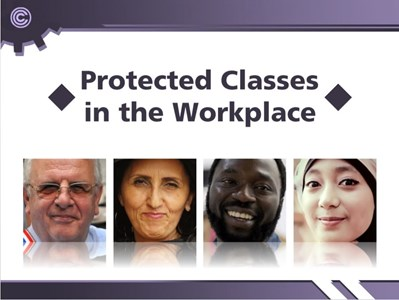Protected Classes