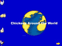 Chickens Around the World
