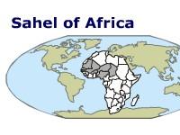 Sahel of Africa