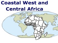 Coastal West and Central Africa