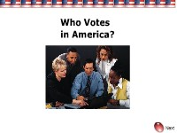 Who Votes in America?