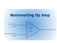 Noninverting Op Amp