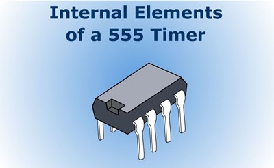 Internal Elements of a 555 Timer (Screencast)