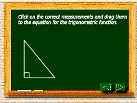 Evaluating Trigonometric Ratios