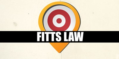 User Experience Design: Fitts Law