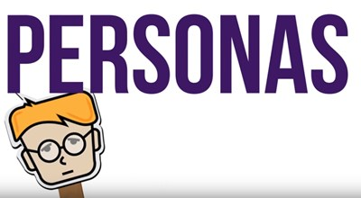 User Experience Design: Developing Personas