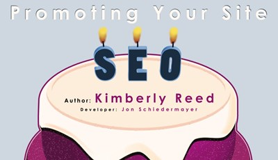 SEO - Promoting your Website