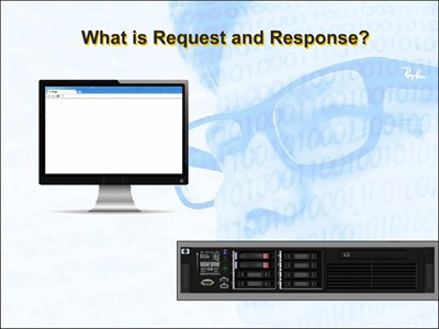 Request Response: How the Web Works